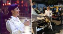 Actress jacquline fernandes gifter car to her assistant