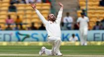 Aus won by 147 runs in 2nd test