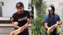 Sachin tendulkar accept yuvraj challenge