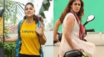 Actress nayanthara latest hot photo goes viral