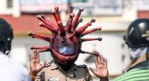 Tamil Nadu corona latest positive case update