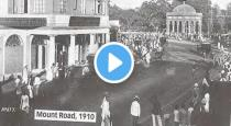 Old madras viral and unseen photos