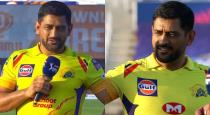 Dhoni won 100 IPL matches first time in history
