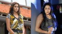 Actress namitha current photo goes viral
