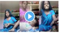 Mother attack 2 years old baby viral video
