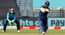 India vs England 3rd odi latest update