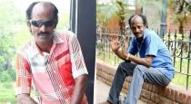 Comedy actor muththukalai acting in Bollywood movie