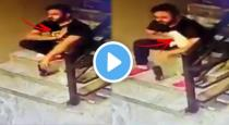 Youth dead at Gym for heart attack viral cctv video
