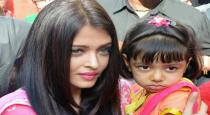 Aishwarya Rai Bachchan and Aaradhya Bachchan emerge Corona-free, return to home