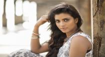 actress aiswarya rajesh talks about prabudeva