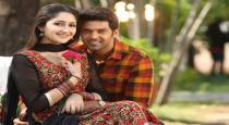 arya - saisha - wedding - congrass - cinima stars