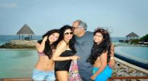 Sridevi daughter kushi kappor bikini photos leaked