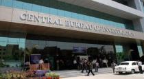 cbi-office-raide-in-delhi