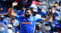 world cup 2019 - india vs westindies - sami good bowling