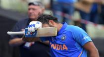 newzland beat india and entered into final