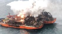 tansania ships fired 6 indians dead