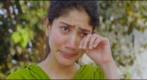 Producers warning to actress sai pallavi