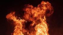 man-burnt-himself-infront-of-cm-residence