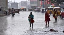 school leave for heavy rain