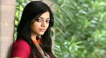 Bigg boss janani iyer says about her first time salary