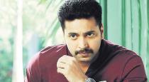 new tamil movie - komali - vairal next look poster