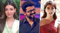 kajal-agarwal-and-pooja-hegde-pair-up-with-vijay-in-tha