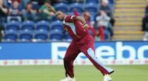 Kiran pollard avoid no ball before throwing it