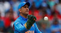 world cup history - best wicket keepers - m.s dhoni 3rd place