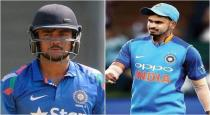 two captain for indian cricket team