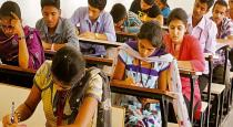 12th std student suicide for forcing to prepare neet exam