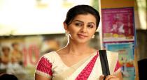 Actress sanjana kalraani sexual abuse complaint against to director