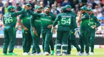 pakistan cricket players affected by corona
