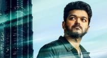 Kalanaithimaran get angry with sarkar movie team