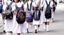 When will open schools