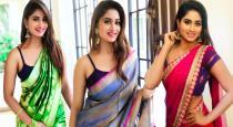 Shivani Narayanan latest cute photos viral on internet