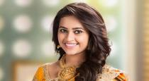 Actress sri divya sister photo
