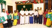 tamilar festival - pongal pandigai - vasti, shirt gift