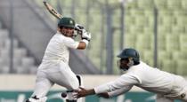 Former Pakistan Batsman Taufeeq Umar Contracts COVID-19