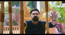 Simbu controversial video about banner and milk
