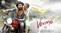 varma-remake-movie-new-director-details