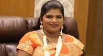Aranthangi nisha post family photo