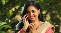 Srushti latest pic