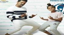 prabhu-deva -sing-song