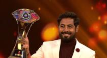 Bigg boss winner aari salary and earning details through biggboss show