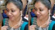 abirami beat her childrens for illegal affairs