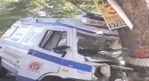 3 person died in ambulance accident