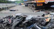 5 person died in accident