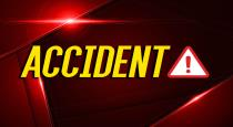 Bus accident at selam