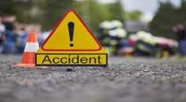 q12 people died in bus accident