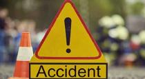 husband and wife died in accident